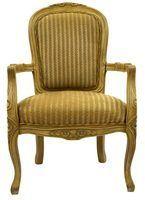 Types de fauteuils anciens