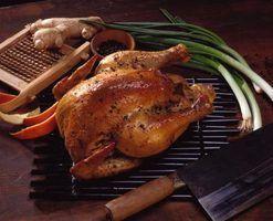 Façons de faire cuire le poulet dans le four