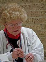 Types d`infirmières en santé communautaire
