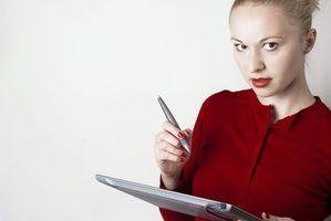 Types de stylos numériques