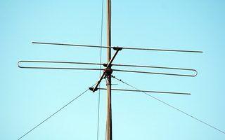 Types de métal utilisés pour les antennes de radio