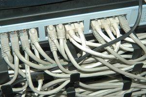 Types de commutateurs ou concentrateurs réseau