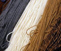 Types de tapis en nylon