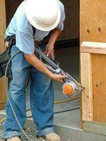 Types d`outils pneumatiques
