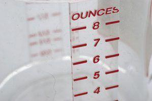 Outils de mesure du volume