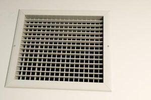 Façons de casser votre climatiseur central