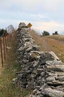 Ouest virginie lois de clôture des terres