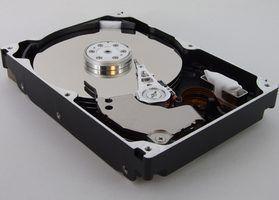 Le disque dur est un élément essentiel de votre ordinateur.