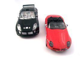 Quelles sont les voitures les moins chers pour assurer pour les jeunes conducteurs?