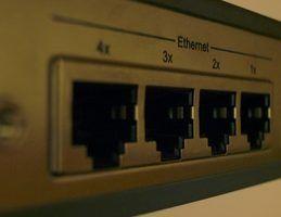 Quelles sont les exigences minimales pour la mise en place d`un réseau?