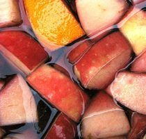 Quelles sont les origines de la sangria?