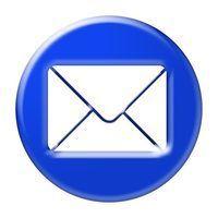 Quels sont les types de programmes de messagerie électronique?