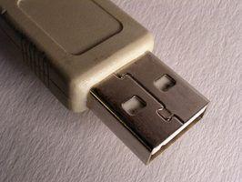 Quels sont les fichiers nécessaires pour démarrer à partir d`une clé usb?