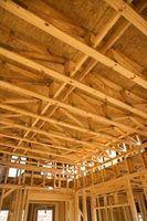 Qu`est-ce qu`un solive du plafond?