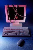 Firewalls et les serveurs proxy protègent les réseaux informatiques.