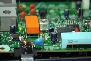 Quels types de métaux précieux sont en déchets électroniques?