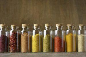 Suppléants pour le poivre de cayenne