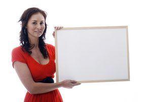 Idées de conception de whiteboard
