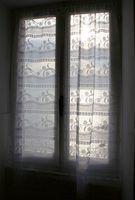 Traitements de fenêtre pour les maisons historiques